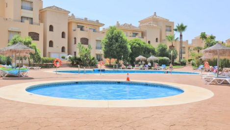 2 bedroom Apartment for sale in Marbella – R3345640