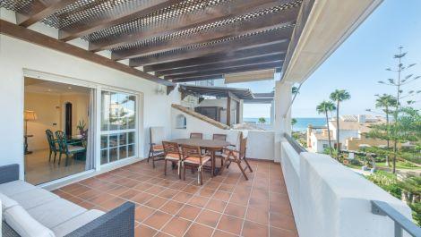 4 bedroom Penthouse for sale in Bahía de Marbella – R3518704 in