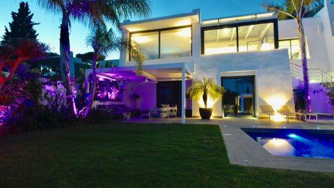 Villa de 4 dormitorios en venta en Río Real – R2960444 en