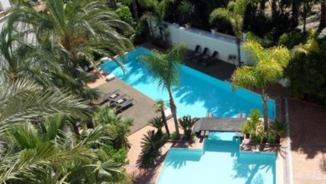 3 bedroom Penthouse for sale in Nagüeles – R3524374 in