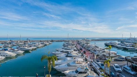 1 bedroom Penthouse for sale in Puerto Banús – R3314707