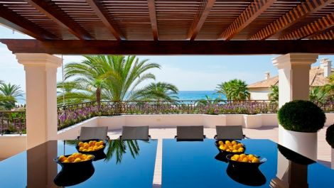 4 bedroom Penthouse for sale in Reserva de Marbella – R2647982 in