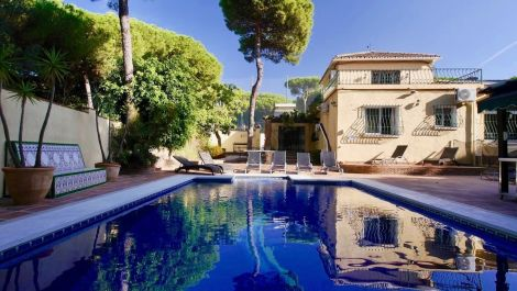7 bedroom Villa for sale in Cabopino – R2706017 in