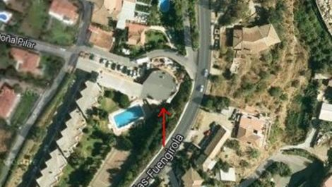 Commercial for sale in Mijas Costa – R2418281