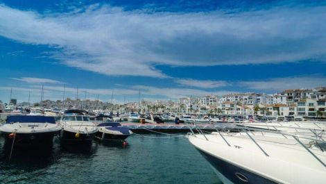 2 bedroom Apartment for sale in Puerto Banús – R2891684