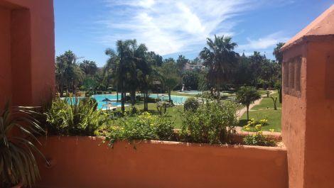 3 bedroom Apartment for sale in Guadalmina Baja – R3165091 in