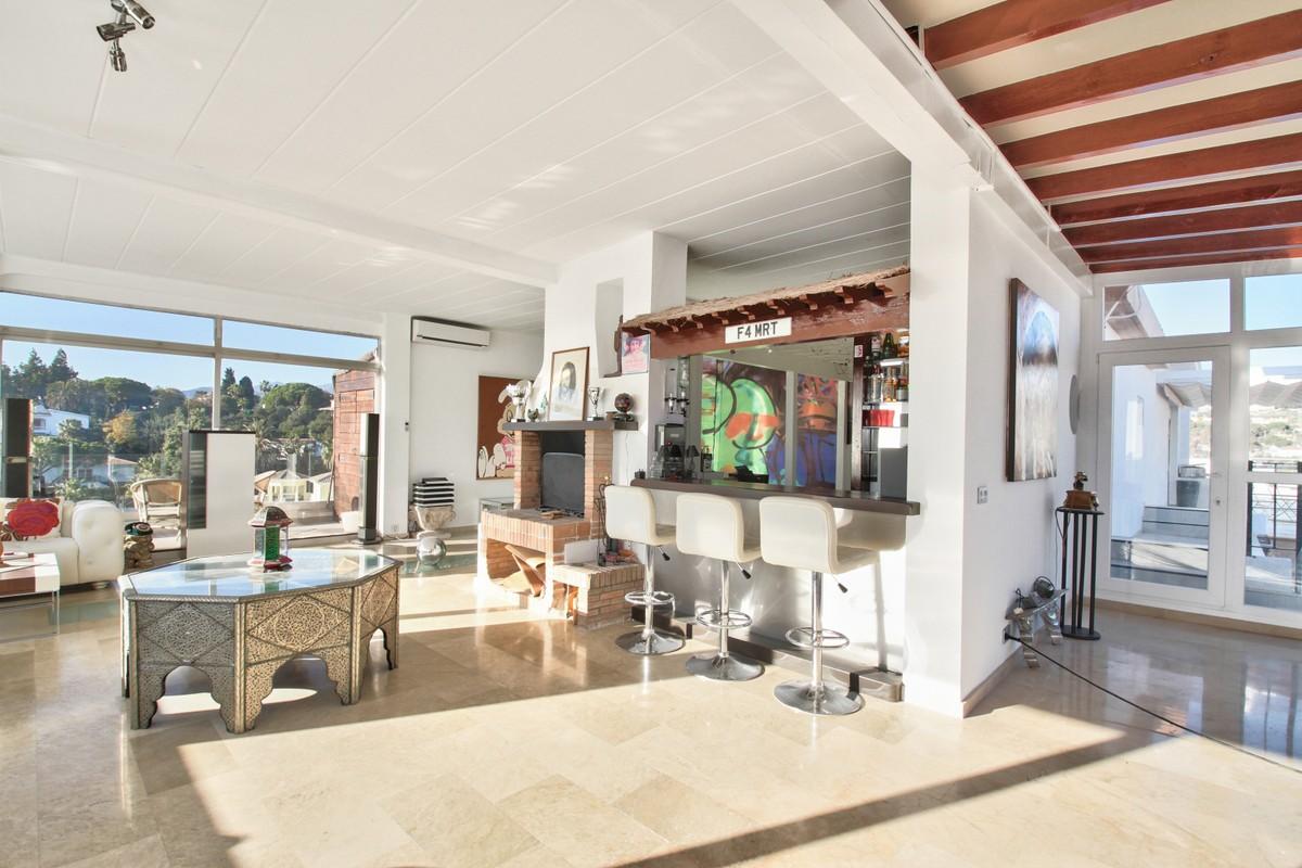 Atico de 3 dormitorios en venta en Carib Playa – R3382423