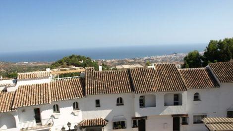 2 bedroom Penthouse for sale in Mijas – R3465538 in