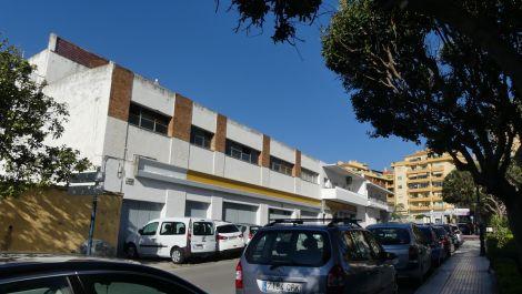Commercial for sale in San Pedro de Alcántara – R3391318
