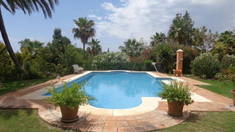 5 bedroom Villa for sale in Sotogrande Alto – R3210325 in