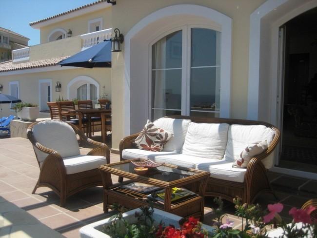 4 bedroom Villa for sale in Sotogrande – R2815010