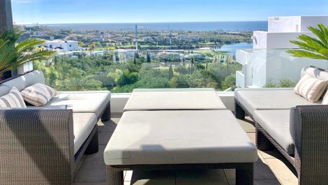 2 bedroom Penthouse for sale in Los Flamingos – R3420577 in