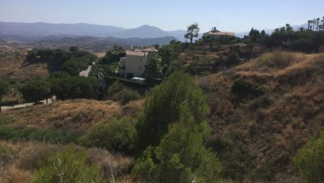 Plot for sale in Mijas – R3467584 in