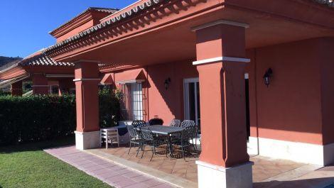 Villa Pareada de 3 dormitorios en venta en Santa Clara – R3205771 en