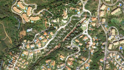 Plot for sale in Elviria – R3464404