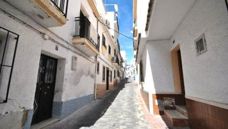 4 bedroom Townhouse for sale in Marbella – R2916467