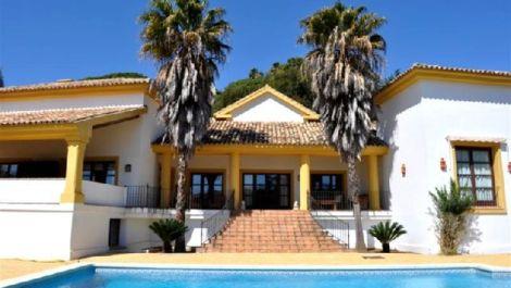 5 bedroom Villa for sale in La Zagaleta – R2986520 in