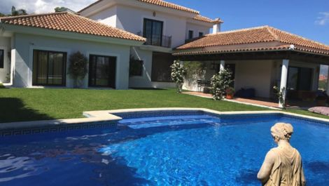 4 bedroom Villa for sale in Los Flamingos – R3523222 in