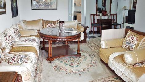 Apartamento de 3 dormitorios en venta en San Pedro de Alcántara – R3543445 en