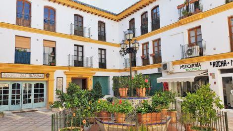 Atico de 2 dormitorios en venta en San Pedro de Alcántara – R3515023 en