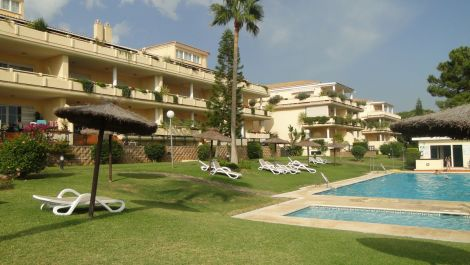 2 bedroom Apartment for sale in Cabopino – R3514891 in