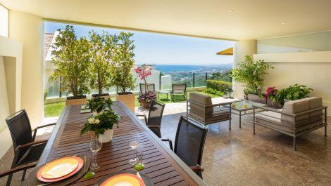 Apartamento de 2 dormitorios en venta en Altos de los Monteros – R3258790 en