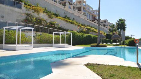 Apartamento de 2 dormitorios en venta en Los Flamingos – R3547414