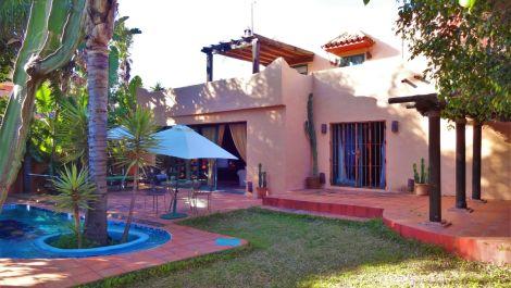 3 bedroom Villa for sale in Nagüeles – R3541222 in