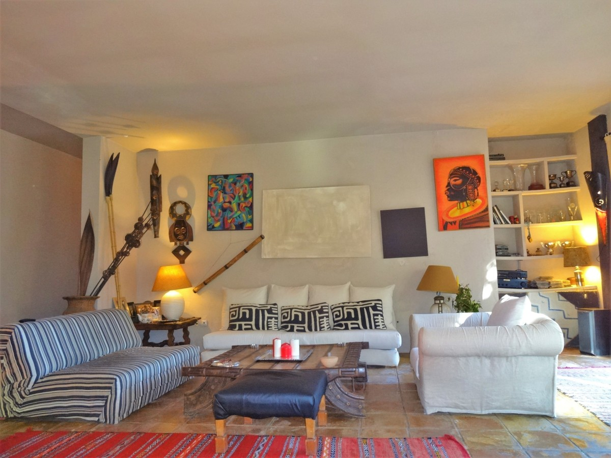 3 bedroom Villa for sale in Nagüeles – R3541222