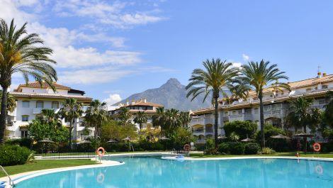 Apartamento de 3 dormitorios en venta en Nueva Andalucía – R3176161