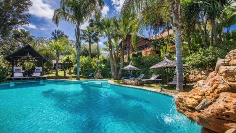 7 bedroom Villa for sale in Sotogrande Alto – R3394339 in