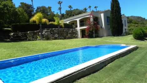 5 bedroom Villa for sale in Sotogrande Alto – R3135154 in