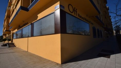 Local Comercial en venta en San Pedro de Alcántara – R2831990