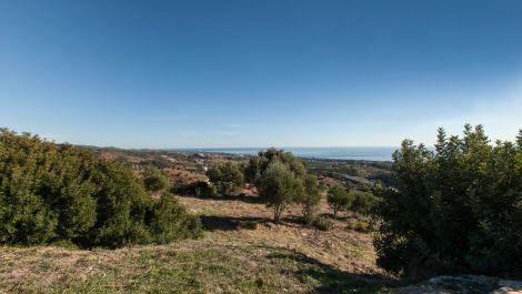 Plot for sale in Altos de los Monteros – R3555703 in