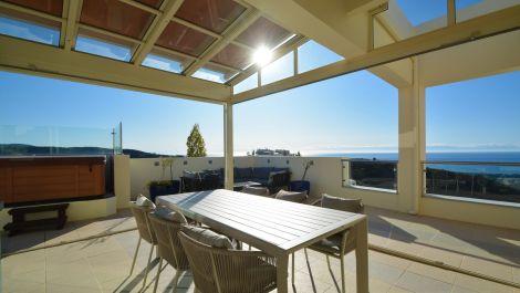3 bedroom Penthouse for sale in Altos de los Monteros – R3569455 in