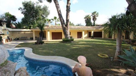 4 bedroom Villa for sale in Nagüeles – R2861771 in