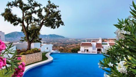 Apartamento de 2 dormitorios en venta en La Mairena – R3332431