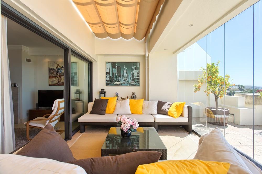 3 bedroom Penthouse for sale in Altos de los Monteros – R3332014