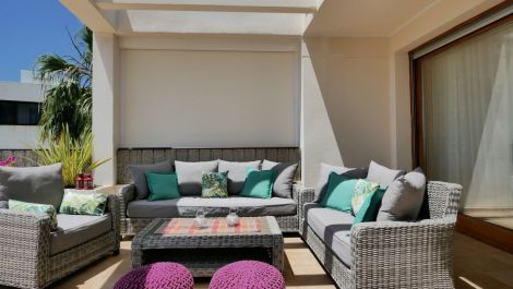 3 bedroom Penthouse for sale in Marbella – R3432277 in