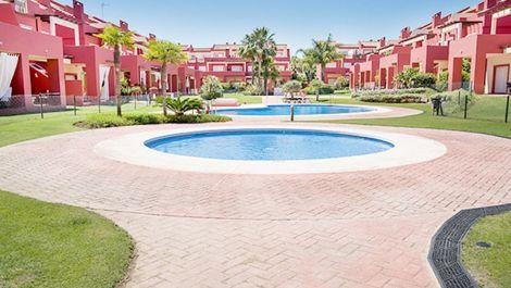 Apartamento de 3 dormitorios en venta en Sotogrande – R3557737 in