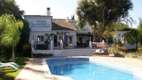 4 bedroom Villa for sale in Sotogrande Costa – R3008738 in
