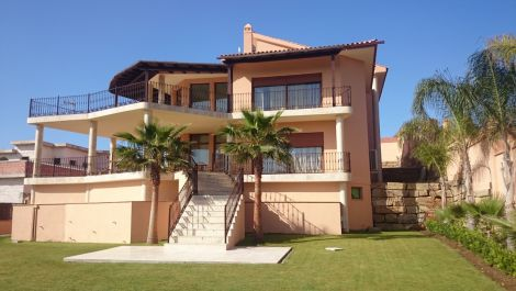 5 bedroom Villa for sale in Los Flamingos – R3395224 in