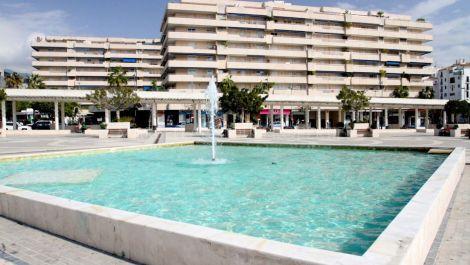 Apartamento de 1 dormitorio en venta en Puerto Banús – R3542542 in