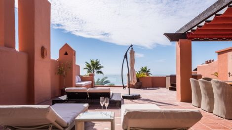 3 bedroom Penthouse for sale in Los Monteros – R2766428 in