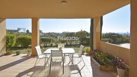 Apartamento de 2 dormitorios en venta en Selwo – R3377974 en