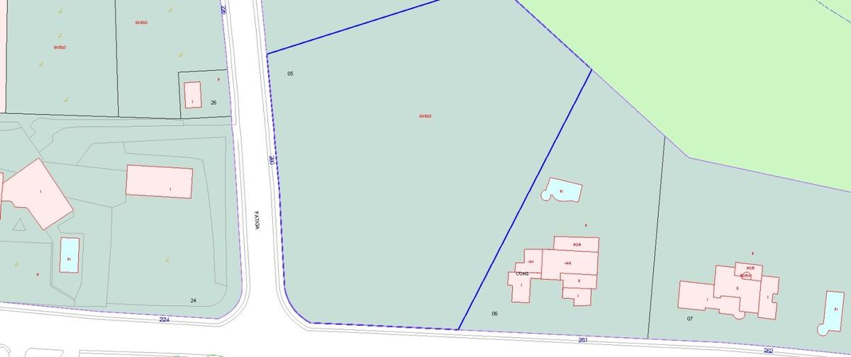 Plot for sale in Sotogrande – R3504640