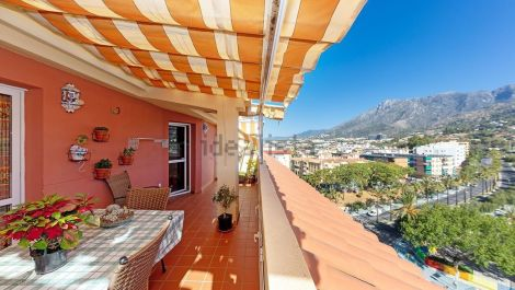 3 bedroom Penthouse for sale in Marbella – R3456064 in