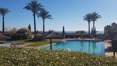 Apartamento de 2 dormitorios en venta en Los Flamingos – R3598304 en
