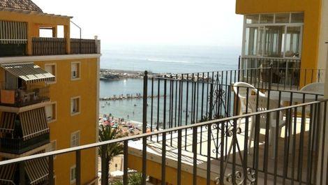 Atico de 1 dormitorio en venta en Marbella – R3576787