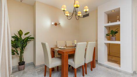 Apartamento de 3 dormitorios en venta en Nueva Andalucía – R3586372